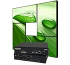 SEADA G4K Video Wall Controller