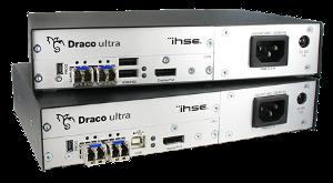 Draco Ultra 4K